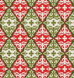 holiday wrap vector image