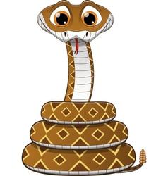 A rattlesnake vector