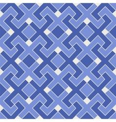 Islamic geometric seamless pattern background vector