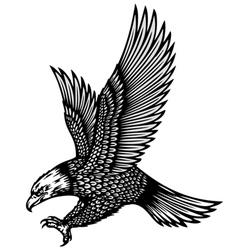 Eagle attack vector