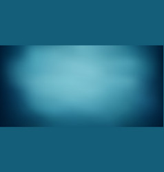 abstract dark blue blurred background with smoke vector image