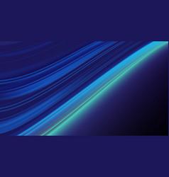 abstract gradient streak background vector image