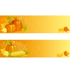 Autumn Harvest vector