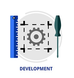 Development vector