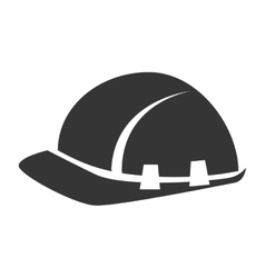 Construction industry theme design icon vector