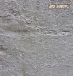 Concrete wall vector