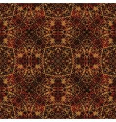 rusty mystic vector image
