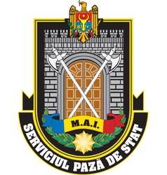 Moldova Emblem vector image