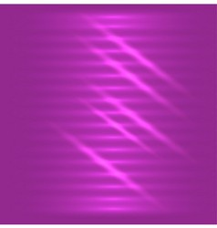 Natural purple blurred background vector