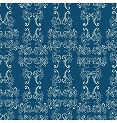 Wallpaper seamless vector image