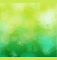 abstract polygon background background of vector image