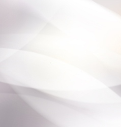 Abstract silk smooth flow background for modern de vector image