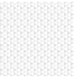 Geometric mosaic background vector