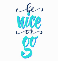 Lettering typography calligraphy overlay vector