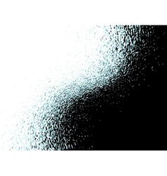 Stylized distortion vector