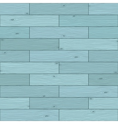blue wood panels vector image