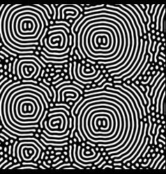 abstract background organic irregular circular vector image