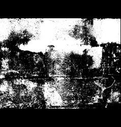 destroy texture 2 vector image