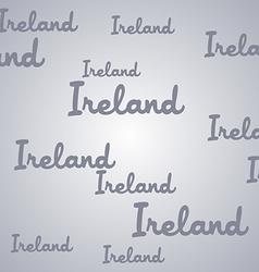 Ireland art background vector