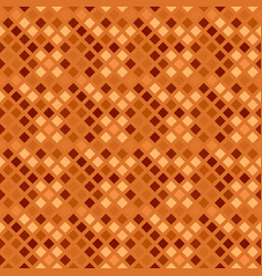 Diagonal square pattern background - abstract vector