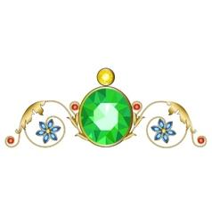Jewelry vector