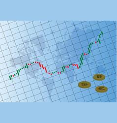 World trading vector