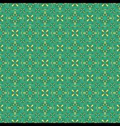 simple oriental seamless vector image vector image