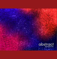 abstract colorful background dynamic futuristic vector image