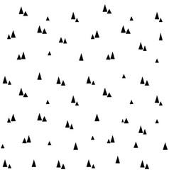 scandinavian seamless pattern minimalistic vector image