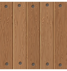 Wooden Board Texture vector image