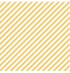 gold lines pattern vector image