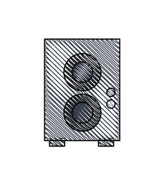 Speaker sound audio image vector