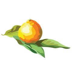 Fruit-4 vector