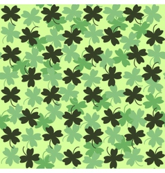 clover1 vector image