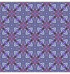 Decorative symmetrical background vector