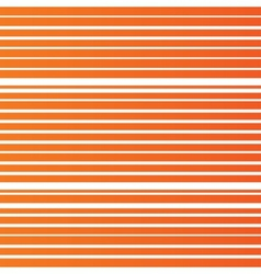 Horizontal lines background Abstract stripes vector