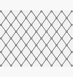 Rhombus background vector
