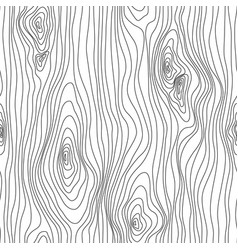 wood texture seamless sketch grain cover surface vector image