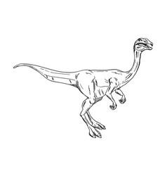 - dinosaur vector