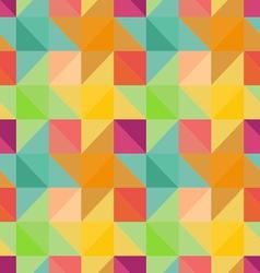 TrianglePattern vector image