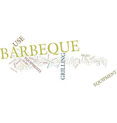 Barbeque maintenance tips text background word vector