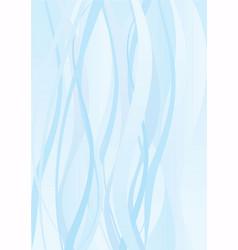 blue backdrop vector image