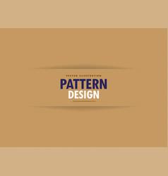 design element vintage retro style vector image
