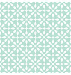 tile pastel decorative floor tiles for a pattern vector image