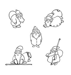 Shy guy cartoon coloring page royalty free vector image for Shy guy coloring pages