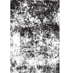 Dirty Overlay Texture vector image vector image