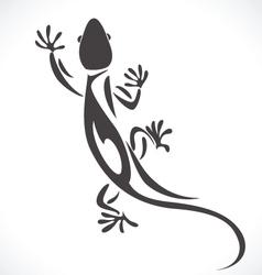 Lizard 3 vector