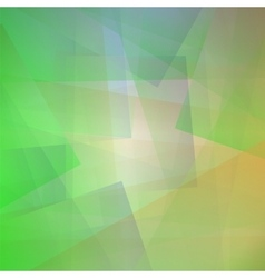 Abstract Colorful Line Pattern vector image