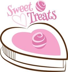 Sweet Treats vector
