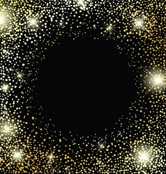sparkle background 2907 vector image vector image
